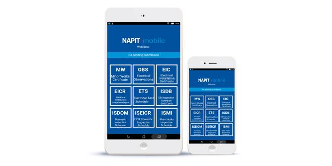 napit mobile