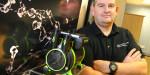 Salamander Pumps teams up with specialist company to make pumps even quieter