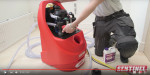 Watch: How to powerflush a central heating system