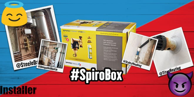 Popular - Time to get on your #SpiroBox