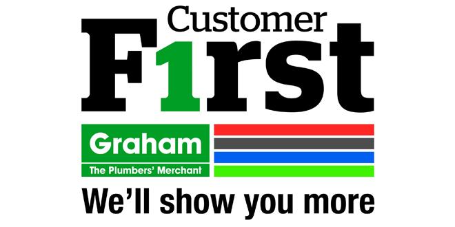 Customer F1rst 660