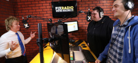 Fix Radio takes to the airwaves – The UK's first radio station for tradespeople.