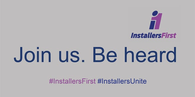 Popular - Installers First is officially launching at Installer2017