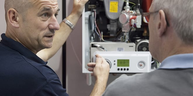 Popular - New dedicated Nest training from Baxi