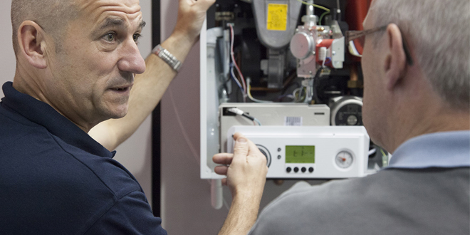 New dedicated Nest training from Baxi