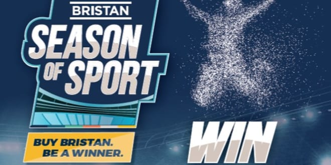 """Popular - Celebrate the """"Season of Sport"""" with Bristan and win VIP tickets"""