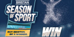 "Celebrate the ""Season of Sport"" with Bristan and win VIP tickets"
