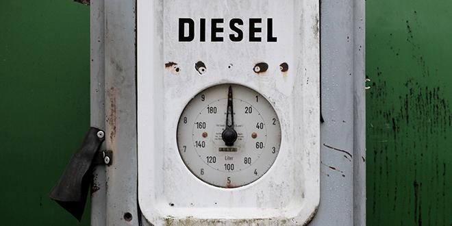 diesel web