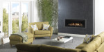Valor launches latest landscape gas fire