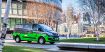 First wave of Ford Transit plug-in hybrid vans hit the road in autumn