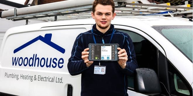 Popular - Read why Woodhouse Plumbing, Heating & Electrical is benefiting from their new BigChange system