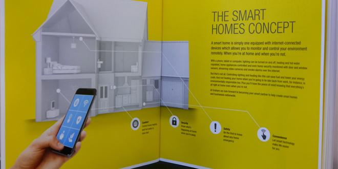 graham smart homes