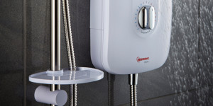 Redring to launch 3 year warranty on new shower range