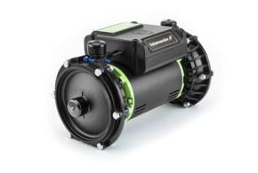 salamander new pump