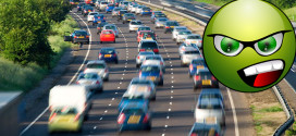 Tailgating is Britain's most irritating driving habit – Says AA