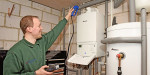 4 requirements that should make up at least part of any annual boiler service