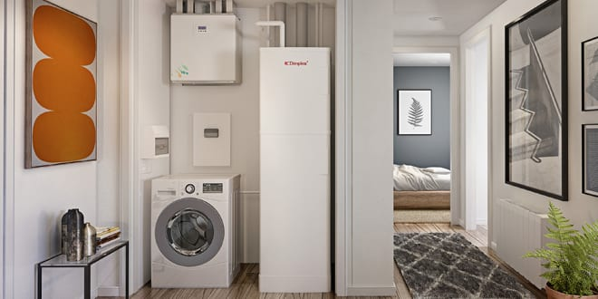 Popular - Glen Dimplex Heating & Ventilation launches new Zeroth Energy System