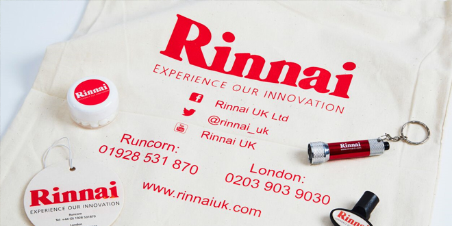 Rinnai launches three new products into the commercial gas-fired ...