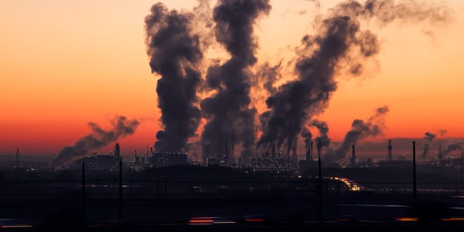Popular - Are dangerous emissions from heating being given the attention they deserve?