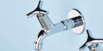 Tough Taps for Tough Areas – new Armitage Shanks range