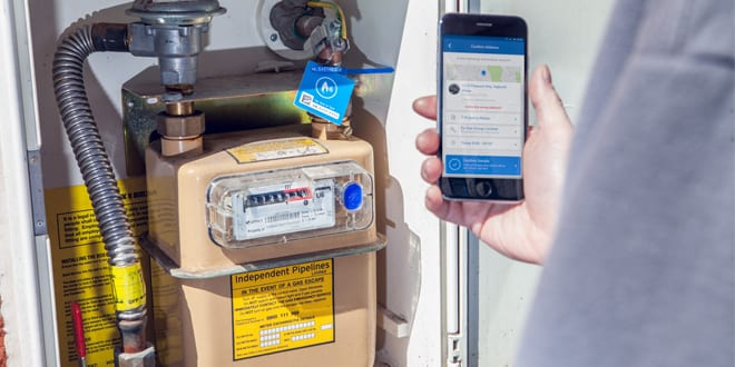 Popular - Gas Tag launches app for Gas Safe Registered engineers – Could this put an end to illegal gas work?