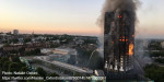 Electrical Safety First responds to news that tragic Grenfell Tower fire was caused by faulty fridge-freezer