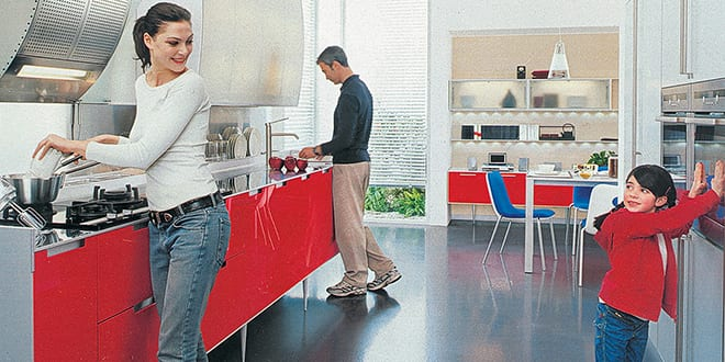 Popular - The benefits of combining complementary heating solutions