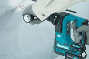 new makita drill