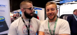 Plumberparts asks the hard-hitting questions at Installer2017