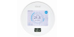 Ideal Boilers launches Touch – the new full-colour touch-screen thermostat