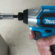 Makita launches new DTD155 18v Brushless Impact Driver