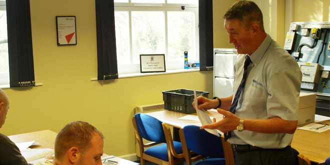 Popular - NAPIT Training says its tackling skills shortage with high quality training