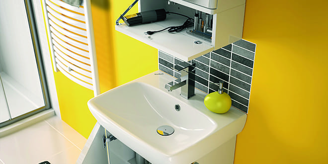 Popular - How to make the most from available bathroom space