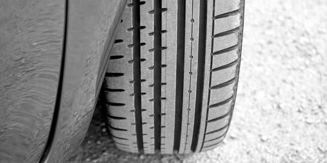 Popular - 69% of motorists don't know the minimum legal UK tyre depth limit