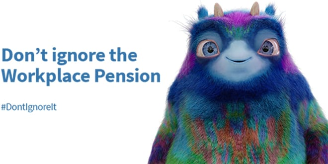 Popular - Do you know your legal responsibilities when it comes to the Workplace Pension?