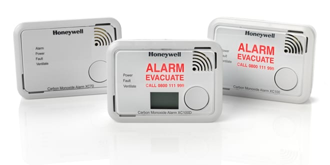 """Popular - """"High-quality CO alarms are a necessity in every property"""" says one installer – Do you agree?"""