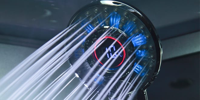 Popular - New technology to prevent shower scalding