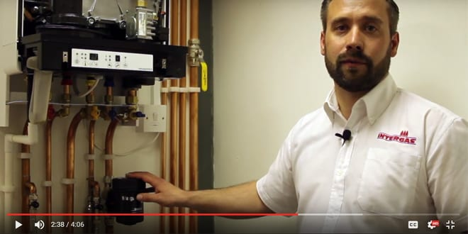 Popular - Intergas Heating launches new series of 'how to' video guides