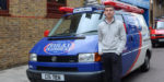 Apprentice gets new role at Pimlico Plumbers thanks to #PickMeCharlie social media campaign