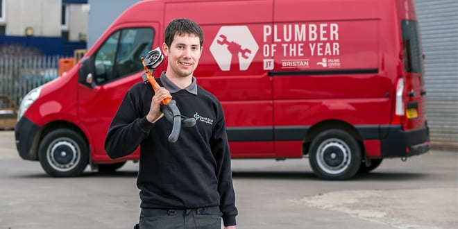 Popular - 15 finalists announced for UK Plumber of the Year 2017