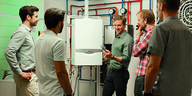 Popular - Why collaboration between installers and manufacturers is vital for the industry