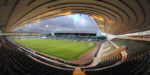 New Vokèra heating and hot water system helps Plymouth Argyle FC seal promotion sucess
