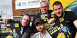 Installers go on tour to spread important Gas Safety message