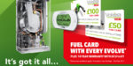 Fill up with Vokèra's new fuel card promotion