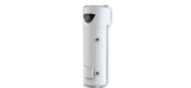 Ariston release NUOS Plus heat pump water heater
