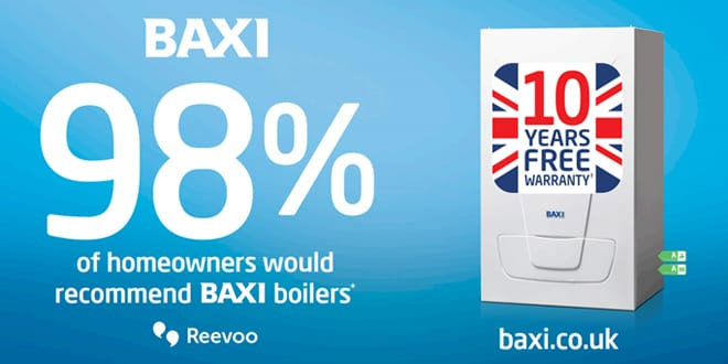 Popular - Baxi wants to see your selfies this heating season #Baxi98%