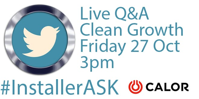 Popular - What does the Government's Clean Growth Strategy mean for installers? #InstallerASK