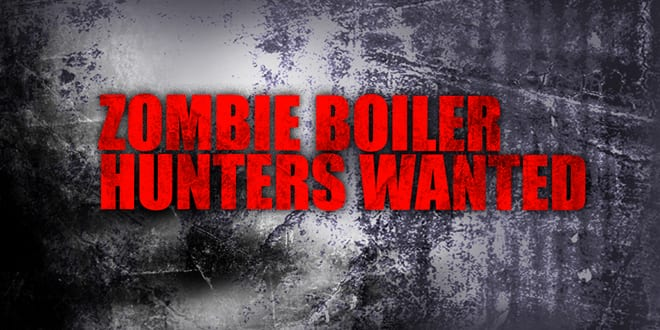 Popular - The 'Zombie Boilers' are back – Here's how you can fight them: