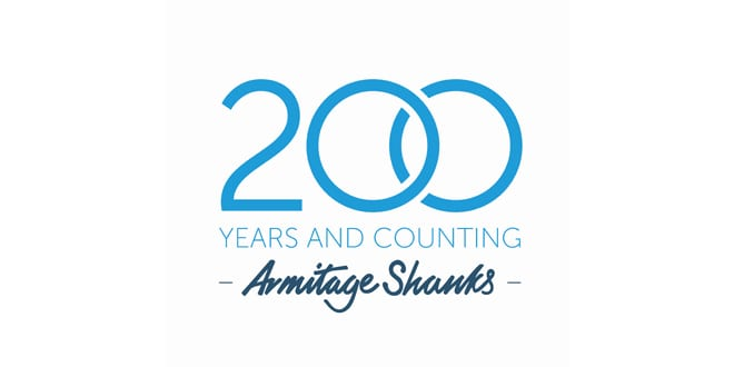 Popular - Armitage Shanks is celebrating its 200-year anniversary with a quiz and music app