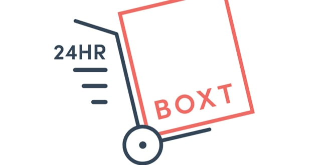 Popular - Robert Bosch UK Holdings Limited has acquired a minority share in online supplier BOXT Limited